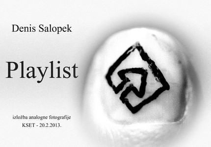 Denis Salopek - Playlist