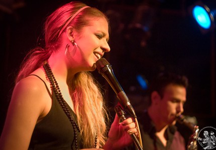 Maja Savić Jazz Ensemble
