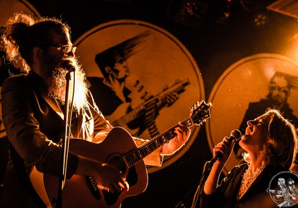 Ben Caplan & The Casual Smokers / Duke Bluebeard