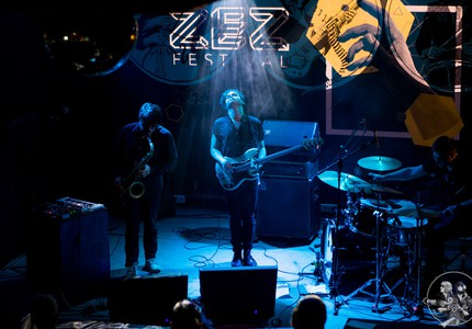 ZEZ festival Warm Up: The Kandinsky Effect